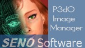 P3dO Image Manager